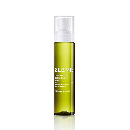 ELEMIS Superfood Kefir Tea Mist, bruma de tratamiento 100 ml