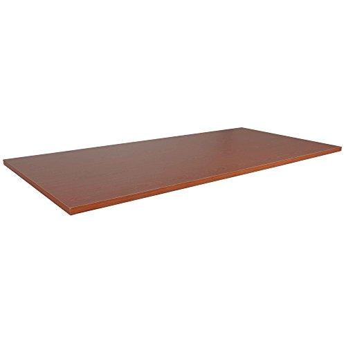 Titan Universal Desk Top - 30' x 60' Wood