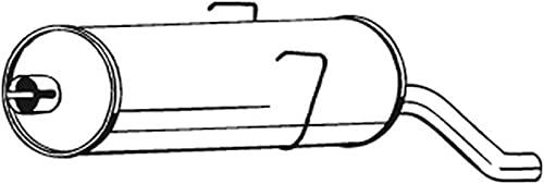 Bosal 190-759 Silencieux arrière