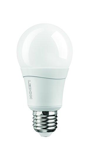 Bombilla LED Ledon A60 8.5 W/M/927 E27 230 V D-CL 29001025