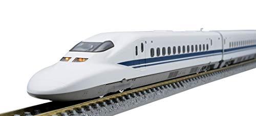 TOMIX Nゲージ 700 0系東海道 ・ 山陽新幹線 のぞみ 基本セット 8両 98667 鉄道模型 電車