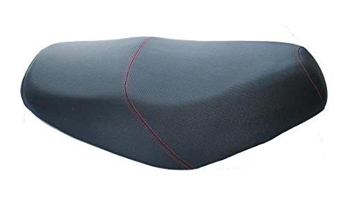 Sitzbank, Sattel schwarz für 4 Takt China Roller, Rex RS450, Baotian,Benzhou, Rex, Sachs, Ering, Flex Tech, MKS Ecobike 50