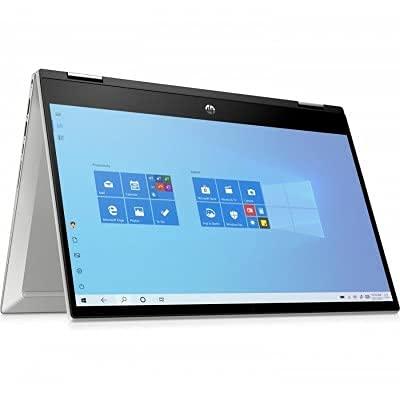 Portátil HP Pavilion x360 Convert 14-dw0027ns, Intel i7-1065G7 (1.3GHz), 14.0' FHD LED Táctil, 8GB RAM, SSD 512GB PCIe NVME, , Teclado retroiluminado, Windows 10 Home