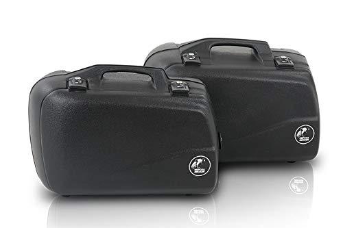 Motorize-HEPCO & BECKER Junior-Koffer 40
