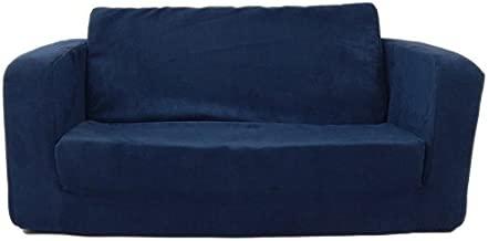 Best mini blue sofa Reviews