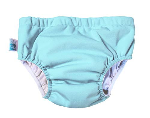9/–12/kg Imse Vimse Culotte dapprentissage Trainer Couches Pantalons Green Monkey L