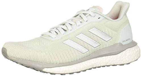 adidas Performance Solar Drive 19 Laufschuh Damen weiß, 5.5 UK - 38 2/3 EU - 7 US