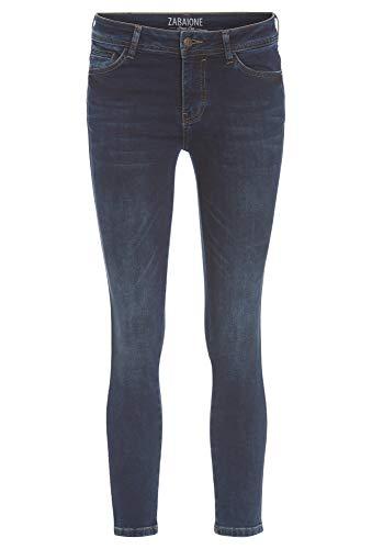 Zabaione Hailmich Jeans Summer, blau(darkdenim (63600)), Gr. 40
