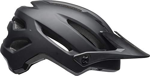 BELL 4Forty MIPS Adult Mountain Bike Helmet - Matte/Gloss Black (2021), X-Large (61-65 cm)