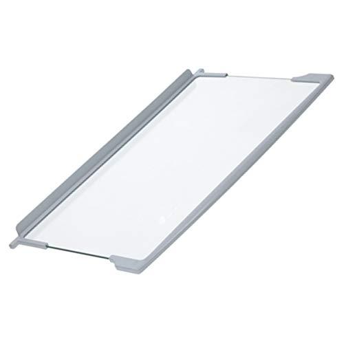 Jarra de cristal para refrigerador, congelador C00143485, C00285827 Ariston HoTPOINT, SCHOLTES