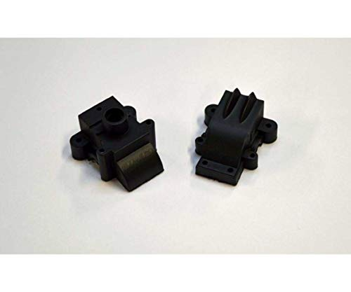 Carson 500105286 - CV-10 Getriebegehäuse vorne/hinten