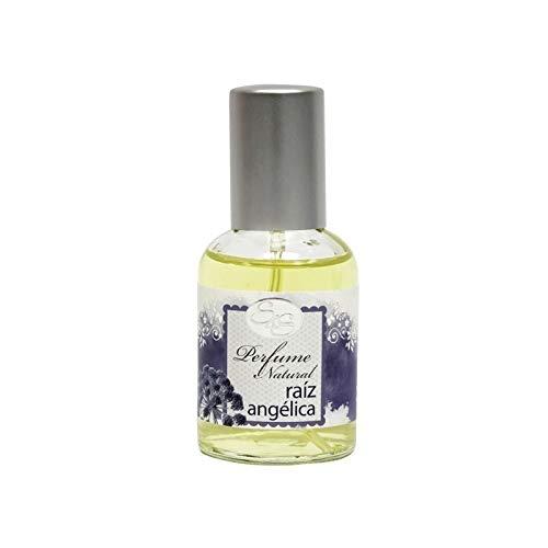 SyS Aromas Perfume Pulverizador Raíz Angélica - 50 ml