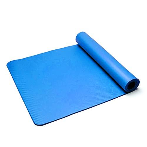SmallYin Esterilla de Yoga Antideslizante, DiseñAda para Fitness y Entrenamiento, Esterilla de Yoga Deportiva TPE con Materiales EcolóGicos, Regalo para Yoguis.