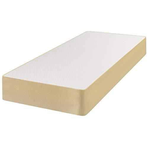 Limitless Home Casper Super King Size 200mm Reflex Foam 50mm Visco Elastic Memory Foam Orthopaedic Properties Temperature Sensitive Mattress