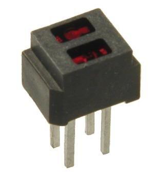 OPB608R-SENSR OPTO Trans 1.27MM REFL PCB (1 Piece)