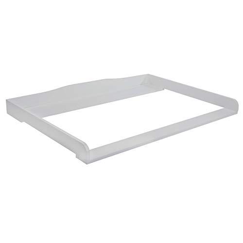 Wickeltischaufsatz für die IKEA HEMNES Kommode