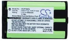 Limited Special Price Replacement For Panasonic Kx-5432 Ranking TOP14 Cordless Tech Phone Battery By