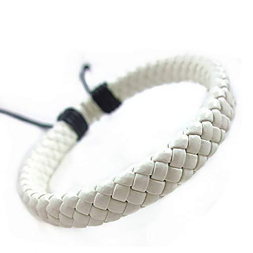 Armband Handgemaakte Mode Unisex Armband Manchetten Cool Zwart Surf Bag Verstelbare Touw Armband Mannen En Vrouwen Beste Gift
