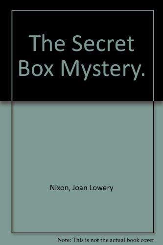 Secret Box Mystery Gb
