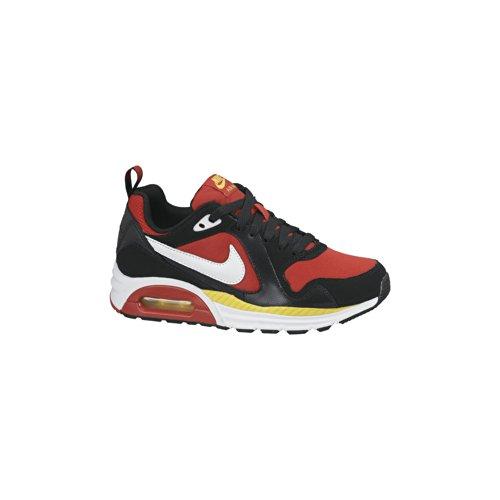 Nike Sneaker Air Max Trax (GS) Nero/Rosso EU 39.5 (US 7)
