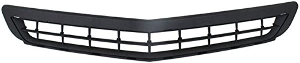 Koolzap For 10-13 Camaro LS/LT Front Lower Bumper Grill Grille Assembly GM1036125 92228228