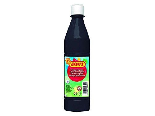 Jovi 936046 Gouache liquide 500 ml Noir