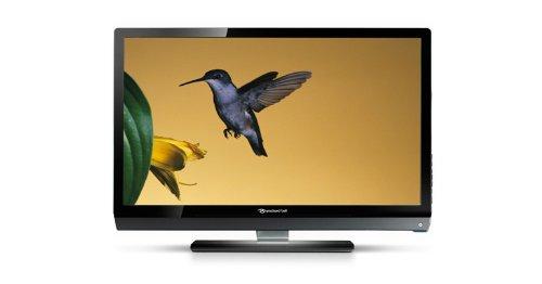 Packard Bell Maestro 240 TV EU Pantalla para PC 61 cm (24') Full HD Negro - Monitor (61 cm (24'), 1920 x 1080 Pixeles, Full HD, 5 ms, Negro)