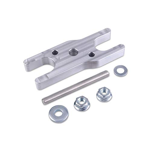 Cosye Fahrzeugventilfederkompressor Werkzeug Aluminiumlegierung für LS1 LS2 LS3 LS6 LSX LQ4 LQ9 4,8 l / 5,3 l / 5,7 l / 6,0 l / 6,2 l Motoren