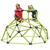 Svitlife Toy Monster Monkey Bar Outdoor Play Set Backyard New Kid Tower Children Uv Protected