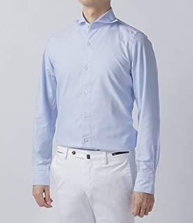 Finamore(フィナモレ) シャツ メンズ TOKIO コットンシャツ SIMONE-044876 [並行輸入品]