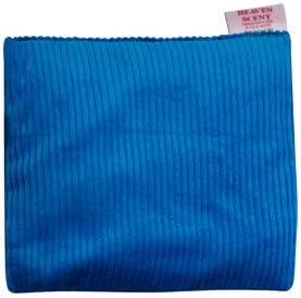 Wheat Bag Heat Pack Square, Microwaveable Compress for Pain Relief for Neck, Shoulders and Back, Australian Made Natu...
