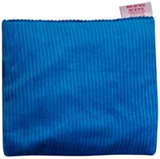 Wheat Bag Heat Pack Square, Microwaveable Compress for Pain Relief for Neck, Shoulders and Back, Australian Made Natural L...