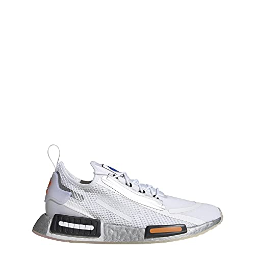 adidas Mens Originals X NASA NMD R1 Spectoo Casual Mens Shoes Fx6818 Size 10