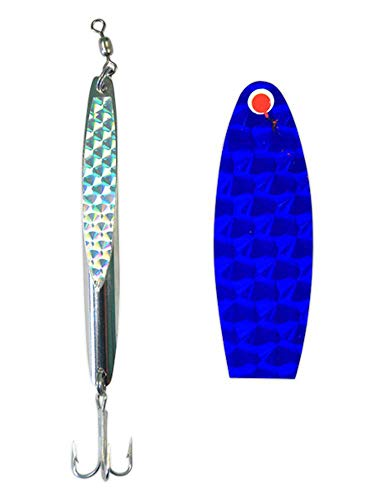 Deadly Dick 3/4L-05 Long Blue