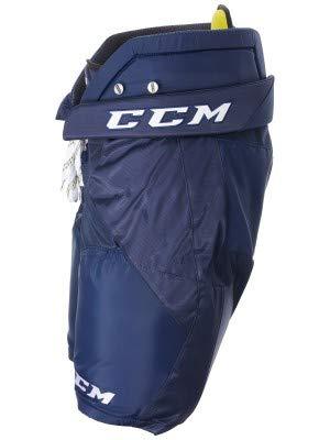 CCM Súper Tacks AS1 Pantalón Hombre - Azul Marino, S
