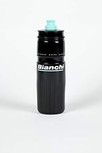 BIANCHI - Cantimplora térmica Nanofly by Elite, capacidad 500 ml, código C9010139