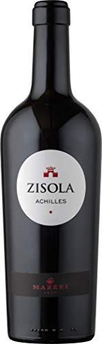 Mazzei - Zisola - Achilles 2016 -Vino Rosso Syrah Terre Siciliane IGT - Bottiglia 0,75 l