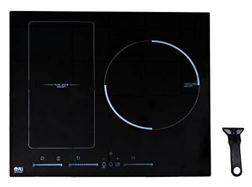 NJ HBBQ-60 Cocina inducción incorporada 60 cm Hob
