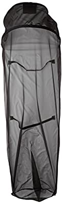 Outdoor Research Bug Bivy, Black, 1Size