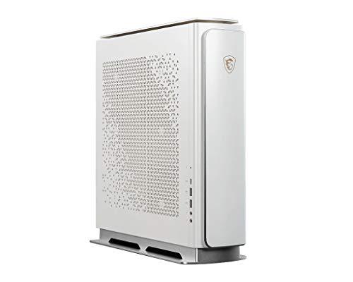 msi Creator P100X 10SF-279 Intel Core i7 de 10ma Generación i7-10700K 32 GB DDR4-SDRAM 3000 GB HDD+SSD Escritorio Blanco PC Windows 10 Pro Creator P100X 10SF-279, 3,8 GHz, Intel Core
