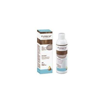 Foltene Shampoo Sebum Regulating for greasy hair by Foltene