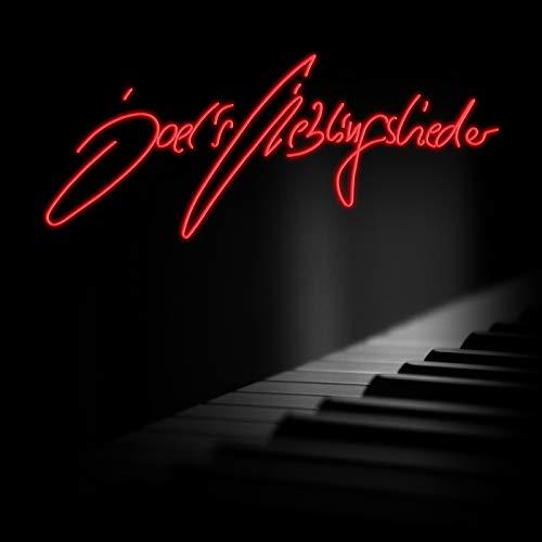 Joel's Lieblingslieder