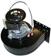 PelletStovePro - King Ashley 5502 Pellet Stove Distribution Convection Blower Fan 80472A