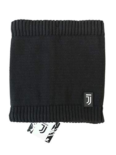 EnzoCastellano Scaldacollo Juventus Caldo Cotone con Pile 131019 Junior Ragazzo