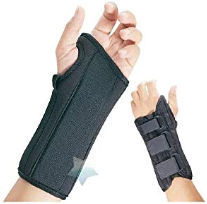 Fla ProLite Orthopedics 8  Wrist Splint Small Right  1 each, Pack of 2