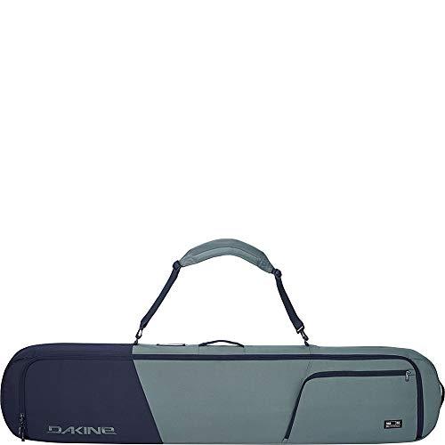 DAKINE TOUR BAG 165 PADDED SNOWBOARD BAG 2020 Snowboard Tasche Boardbag 10001467(DARKSLATE)