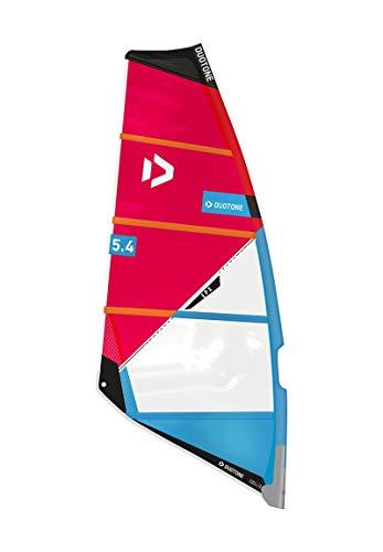 DuoTone EPX 2021 - Vela infantil para windsurf (3,5 cm)