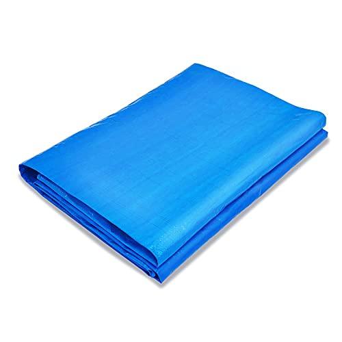 プールカバー 防水仕様 プール防水シート ブルーシート フレームプールカバー 移動簡単 キッズ用マット レジャーシート ゲームマット プールマット ファミリープール用PE製 2m×3m