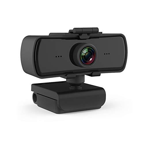 ARTUST ARTUST004-Red Multifuncional Mini HD 1080p Cámara Webcast, Cámara de Seguridad para el hogar, Cámara de videoconferencia, Cámara de Enfoque automático