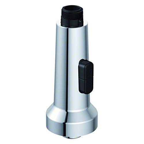 Charmant Danze DA523441N Spray Head For Pre Rinse Kitchen Faucet With Check Valve,  2.2 GPM
